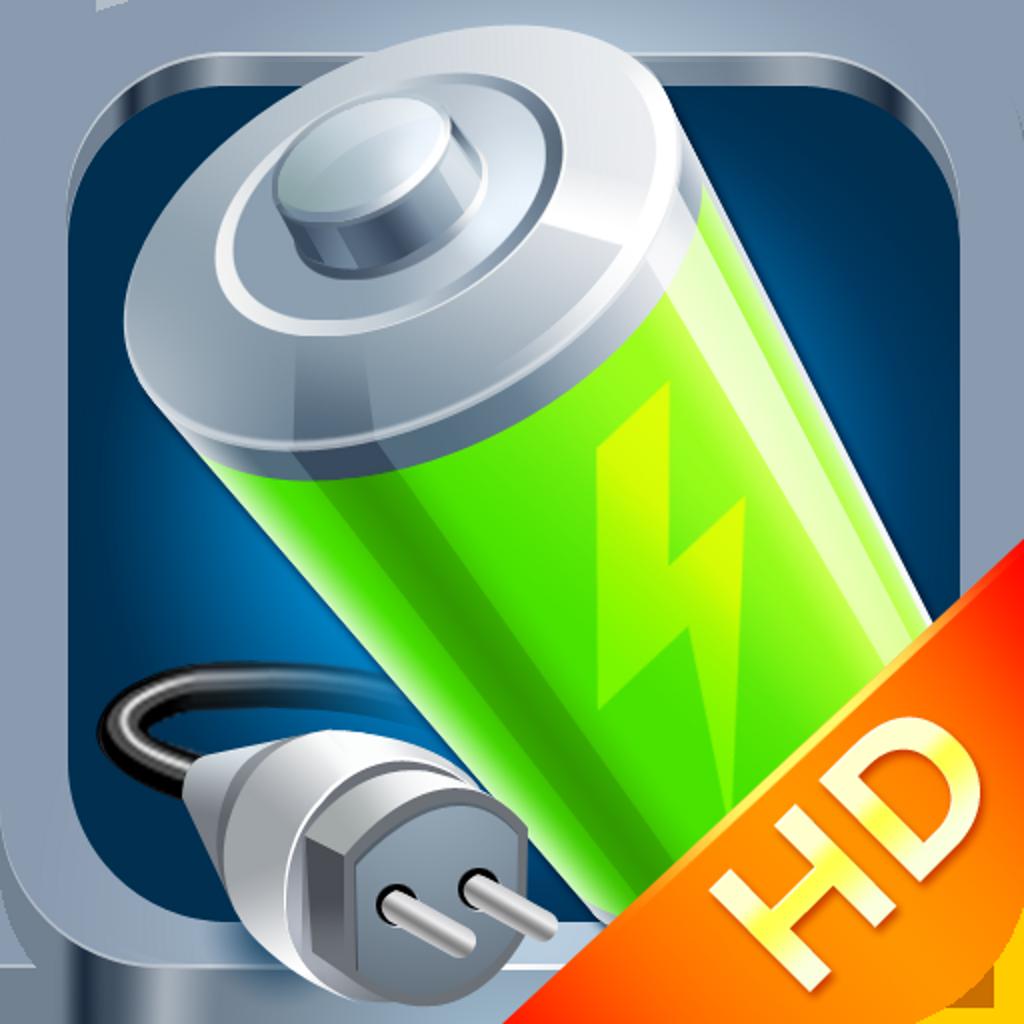 金山电池医生 HD Battery Doctor