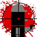 Killer Shooting Sniper X - the top game for Clear Vision training mobile app icon